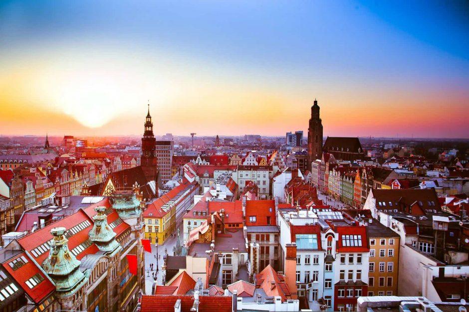 Poland work visa - Prab Visa Consultancy